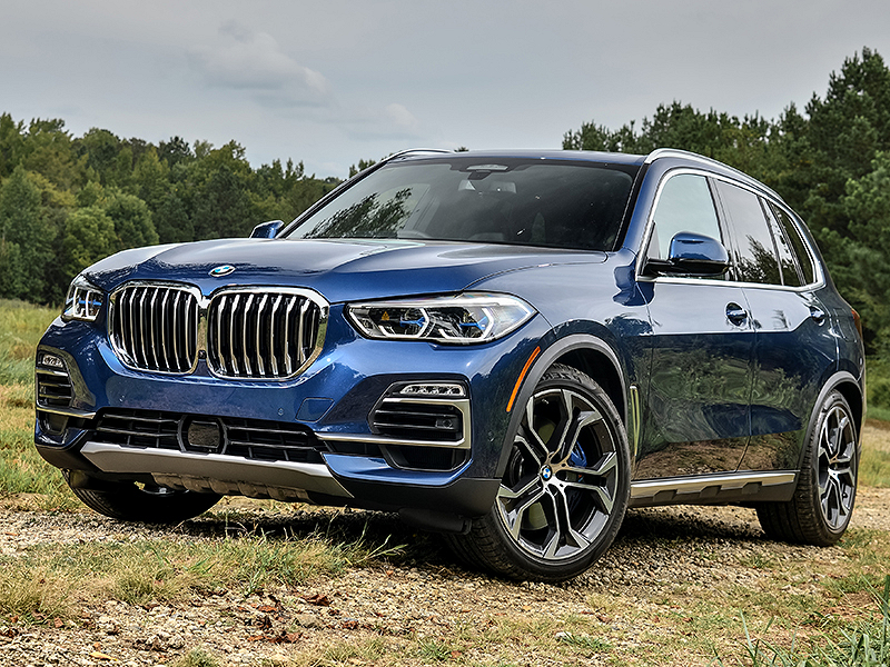 2019 Bmw X5 Xdrive40ia X Line 3 0l Petrol 8at Awd Sal Export